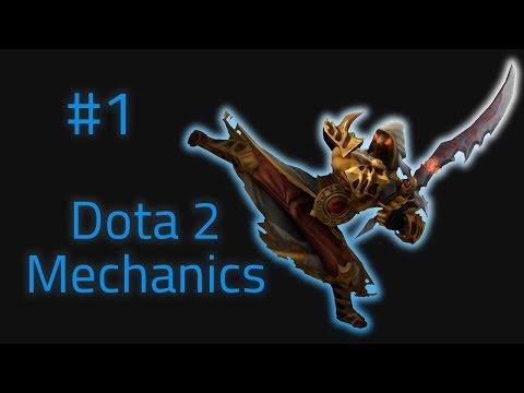 Mechanics You Dont Know #1 - Dota 2