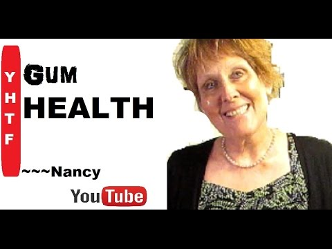 Gum Health, Bruxism, Mouth Guard - Making Your Gums Healthy