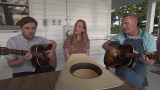 """Rory Feek and Firekid perform """"If I Needed You"""""""