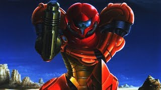 Metroid : Samus Returns (dunkview)