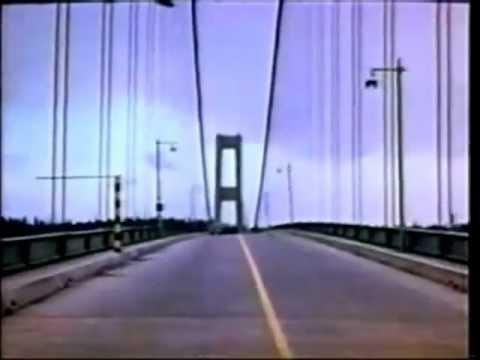 Popsicle Stick Bridge Project