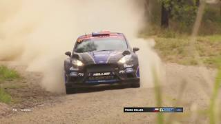 WRC 2 - Rally Australia 2018: EVENT Highlights