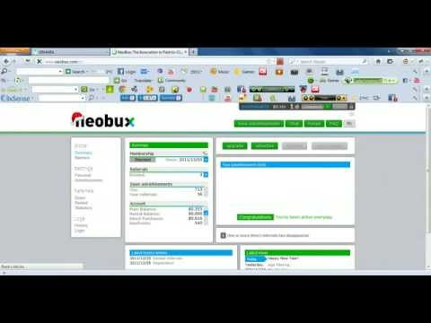 increase daily ads on neobux in sinhala