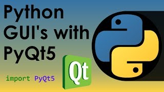 Create Python GUI Application using PyQt5 Designer with