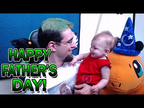 Happy Father's Day Everyone!