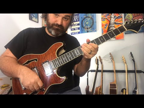 "How to Practice ""Tight Blues Soloing"" and Groovy Homework."