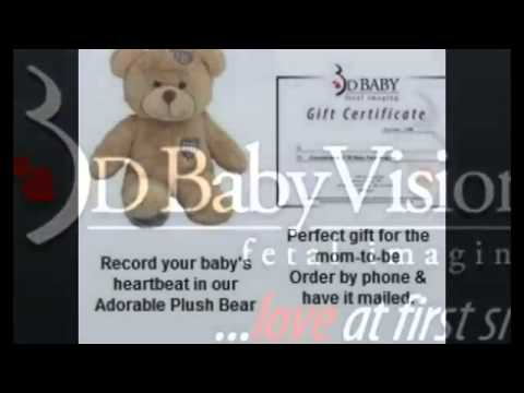 3D BabyVision Locations!