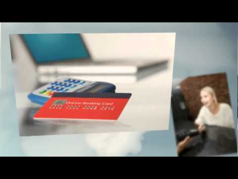 Accepting Credit Card Payment Online