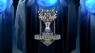 Download (REBROADCAST) FNC vs. IG | Finals | World Championship | Fnatic vs. Invictus Gaming (2018) Video