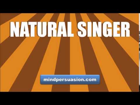 Gorgeous Singing Voice   Become Famous With Your Skills