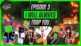 TTV | Trapped! Full Episode - Series 2, Episode 7 (Brighton) [CBBC