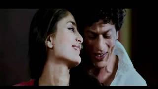 Bhare Naina - Ra One Full Song Ft. Shahrukh Khan   Kareena HD