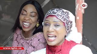 Comment Youssou, Bouba, Ndiaga, Ngoné, Aby et la famille Ndour ont passé la Tabaski