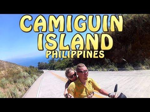 Camiguin Island Trip Philippines - Wypad na Camiguin Filipiny