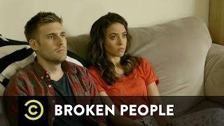 Broken People - Smoking  - Uncensored
