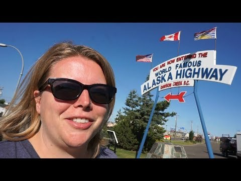 RVing to ALASKA ~ What you REALLY need to know...from ALASKANS