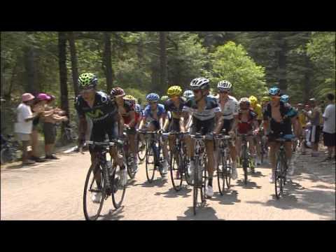 Tour de France - Highlights of 2013