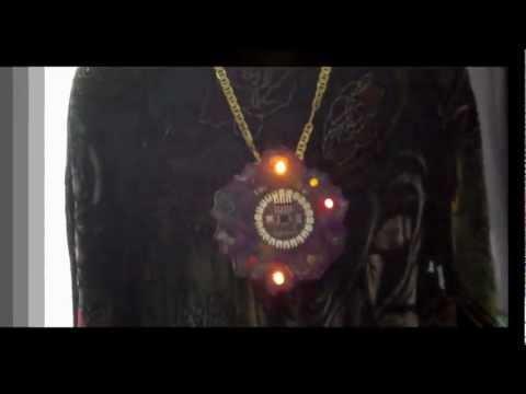 Lilypad Arduino Jewelry