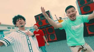 Download BANTY FOOT / DIRECT feat. NEO HERO,RAY,裂固 (OFFICIAL MV) Video