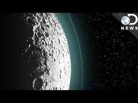 Could We Create A Livable Atmosphere On The Moon?