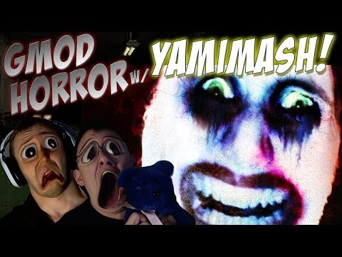 Gmod Horror Maps w/ YAMIMASH | GMI Hunt Chapter 2 on gmod stargate maps, youtube gmod scary maps, play scary gmod maps, gmod zombie maps, gmod epic maps, gmod adventure maps, spongebob gmod maps, gmod house maps, best gmod maps, gmod slender man, gmod resident evil maps, gmod halloween maps, gmod maps not downloading, gmod doom maps,