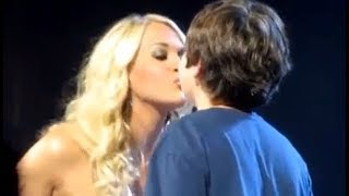 The Best of Fan On Stage Moments Ever