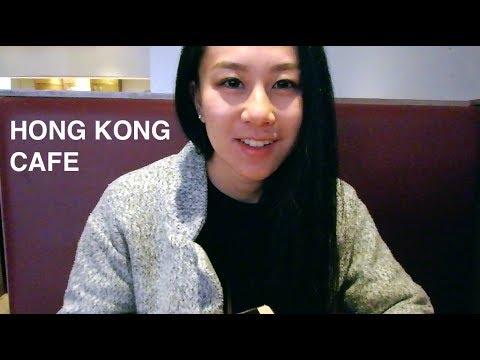 Hong Kong Style Afternoon Tea! | Wai Vlogs Episode 005 | Asian Australian VLOG | Sydney Australia