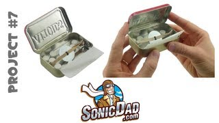 Sonicdad Instructions Pdf