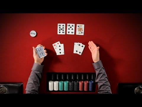 Aggressive Play vs. Passive Play   Poker Tutorials