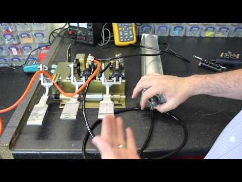 Redmount Tyre Changer Pedals