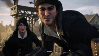 Assassins Creed Syndicate First Mission Gameplay PS4