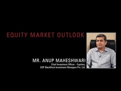 Mr. Anup Maheshwari expects good earnings season going forward