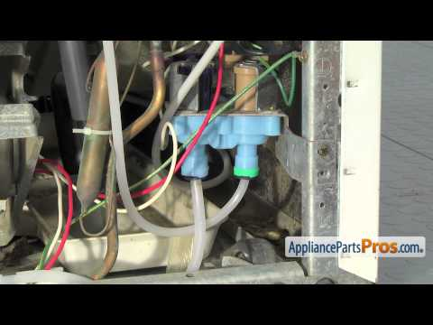Refrigerator Water Reservoir (part #WP2256126) - How To Replace