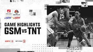 Highlights: Ginebra vs. TNT | PBA Philippine Cup 2019