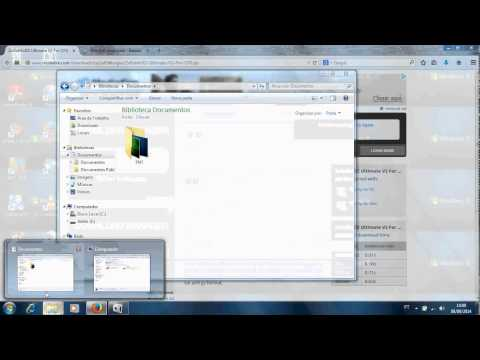 tutorial como colocar hacker no pen drive + download