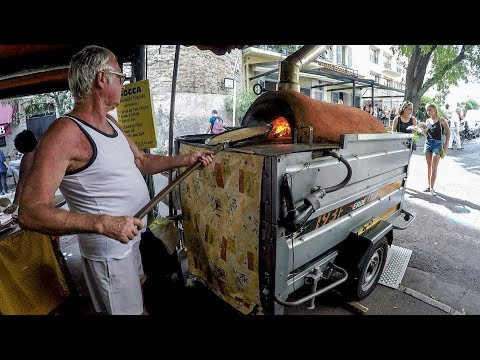 France Street Food. The