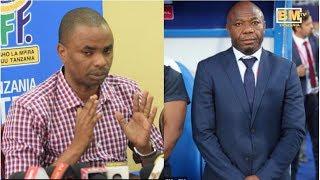 AMUNIKE Kwenda FIFA, TFF Yafunguka Inshu Ilivyo Mwanzo Mwisho