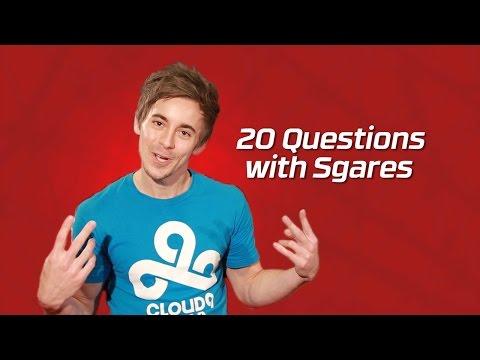 Cloud9 Sgares 20 Questions