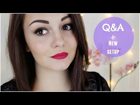 Going to University, Dealing with bullying and Dreams // Q&A # 2 ♡