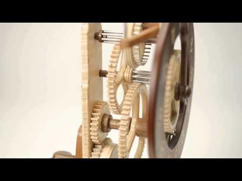 Flying Pendulum Final 1