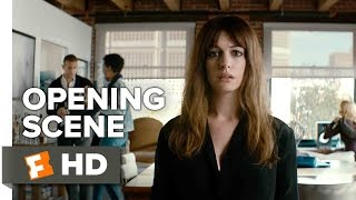 Colossal Opening Scene (2017) | Movieclips Coming Soon height=