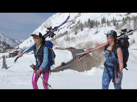 Spring Fling - Wild Women of the Wasatch - Episode #9