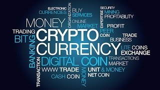 What Is Crypto Currency?