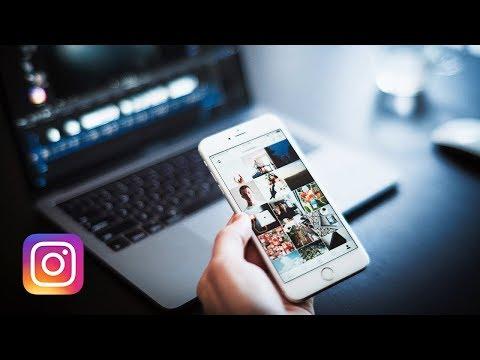 How to Create Wedding Films Instagram Videos