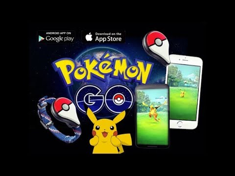 Install Pokemon Go For All Country For iPhone & Android No Jailbreak / Pc 100% Free