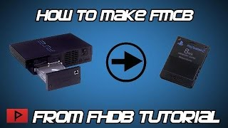 How To] Install and Update FMCB to 1 95 Noobie Package Tutorial