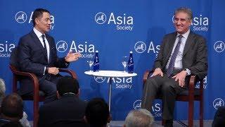 Pakistan: Minister of Foreign Affairs Makhdoom Shah Mahmood Qureshi