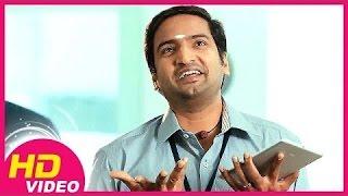 Santhanam Comedy , Part 1 , FULL HD , Tamil Comedy , Vijay , Santhanam , Amala Paul , Thalaivaa