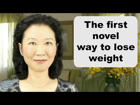 How to lose weight fast naturally and permanently without exercising or dieting: the first way