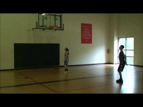 Douglas Elks Workout